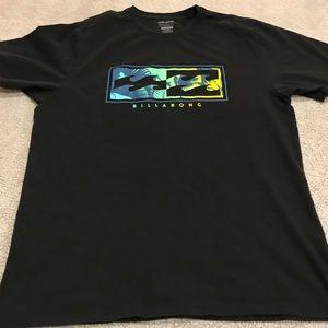 Like New Billabong men's T-shirt.